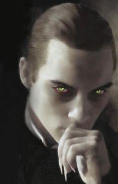 vampire intense