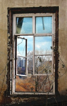 window decay