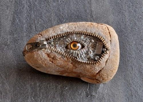 Stone Eye