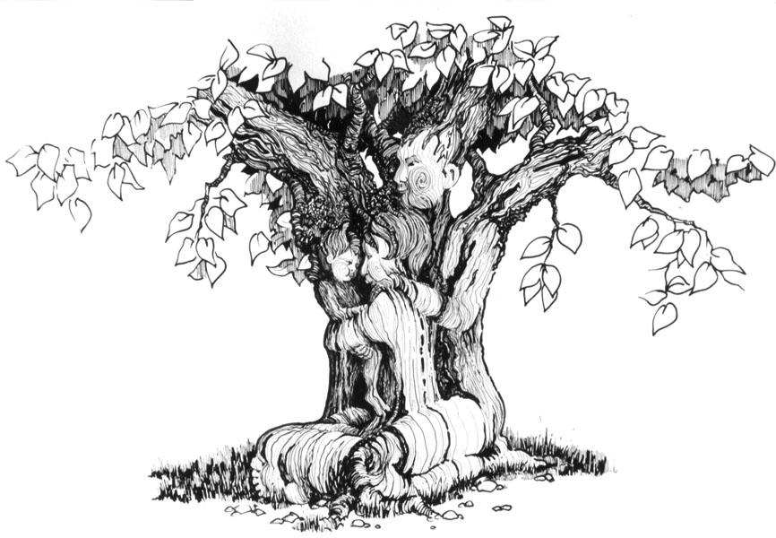 How To Grow A Family Tree Smirkpretty