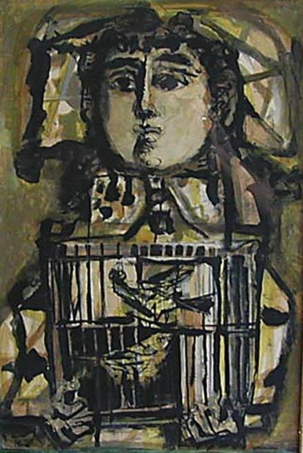 clave cage