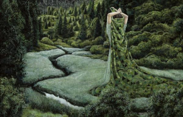 Moki Green