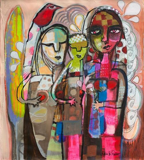 Pissarro Family Legend