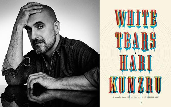 Kunru White Tears