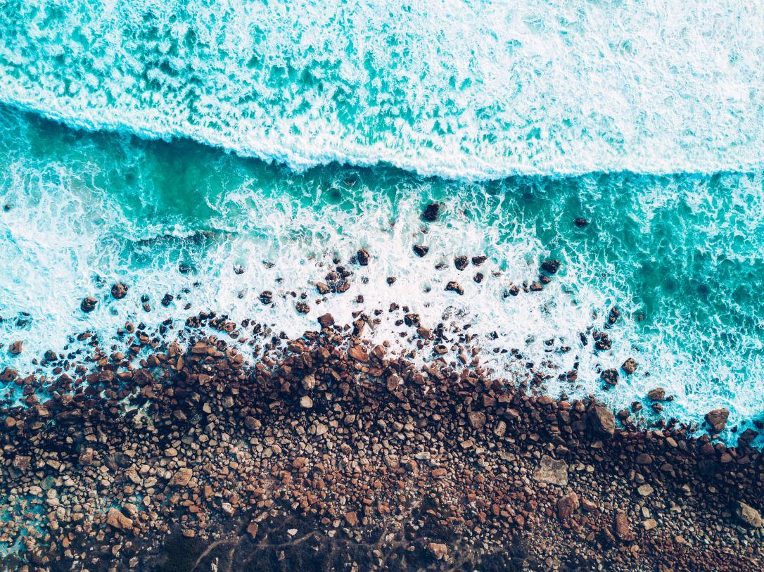 rocky shore onolan